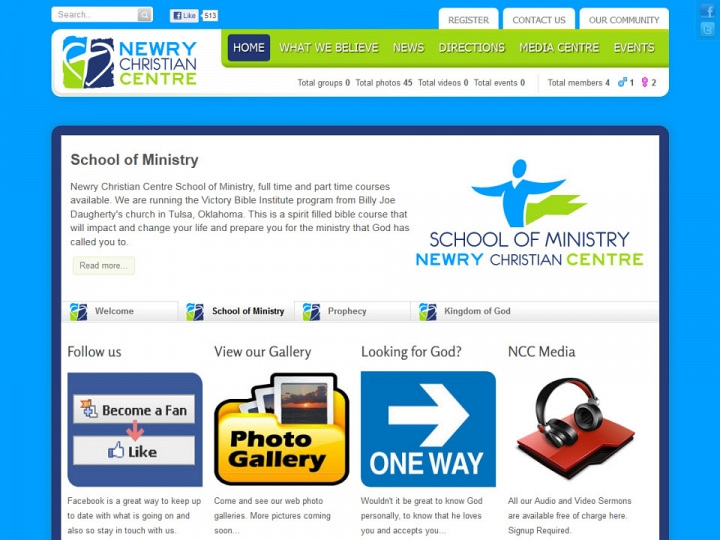 Newry Christian Centre